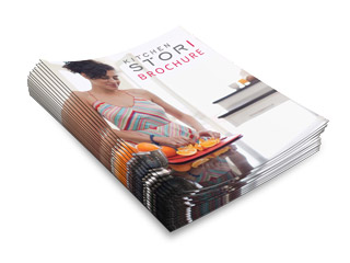 Download the Kitchen Stori Brochure
