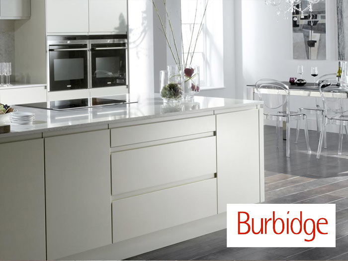 Burbidge kitchens