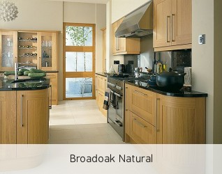 Broadoak Natural