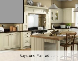 Baystone Painted