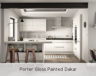 Porter Gloss Painted