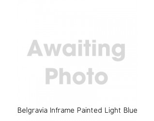 Belgravia Inframe Painted Light Blue