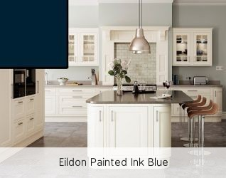 Eildon Painted