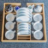 Second Nature Accessories - Tray Set 4 For Use With Convoy Premio