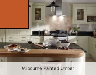 Milbourne Painted