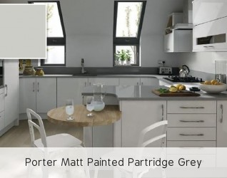 Porter Matt Painted