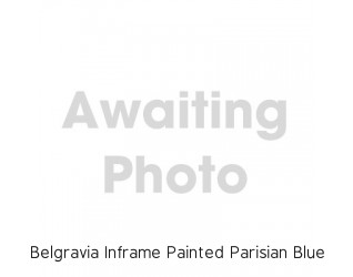 Belgravia Inframe Painted Parisian Blue