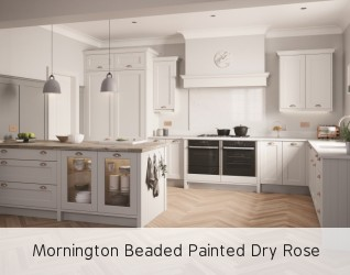 Mornington Beaded Painted