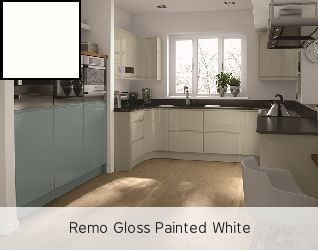 Remo Gloss Painted
