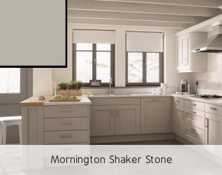 Mornington Shaker Stone