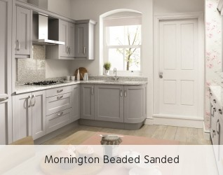 Mornington Beaded Sanded