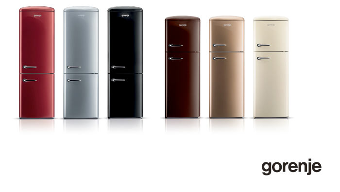 Gorenje products