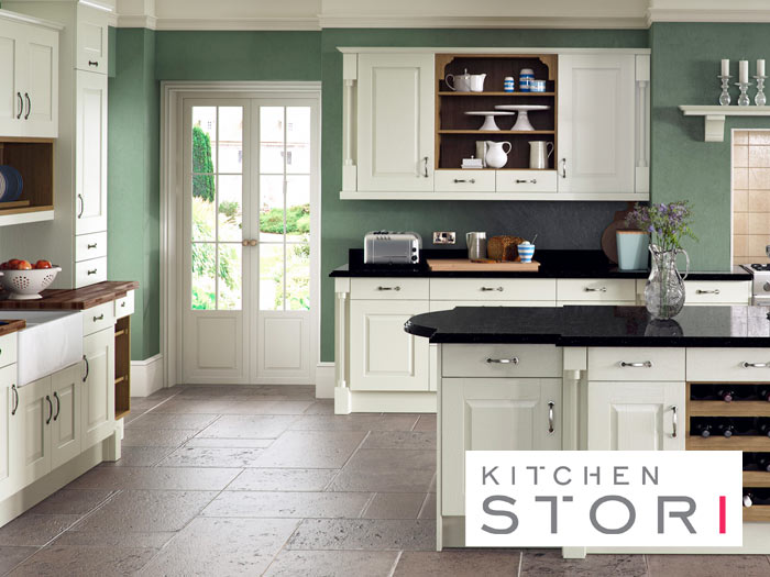 Kitchen Stori Kitchens