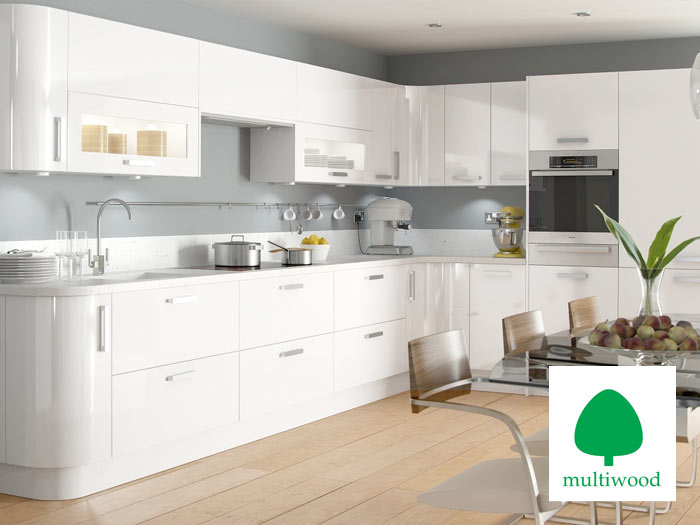 Multiwood Kitchens