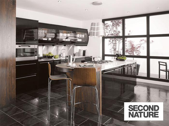 Second Nature Kitchens Online Kitchens Uk