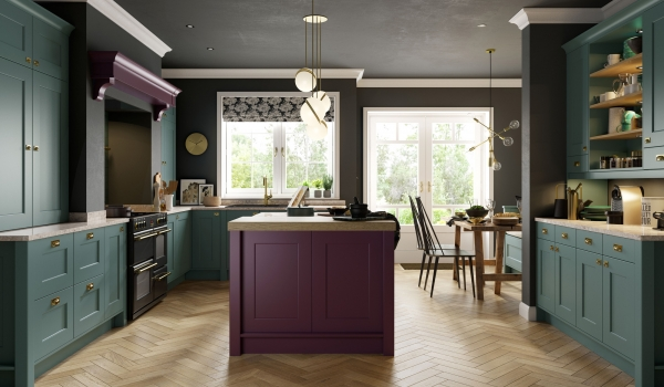 Florence Paint to Order - Kitchen Stori