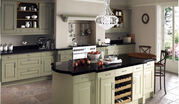 Windsor Classic Paint to Order - Kitchen Stori