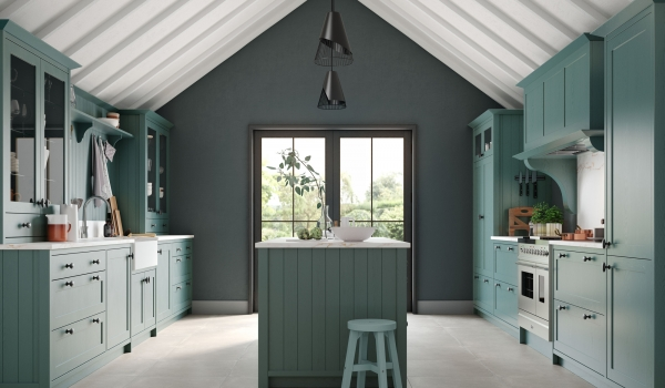 Aldana Paint to Order - Kitchen Stori