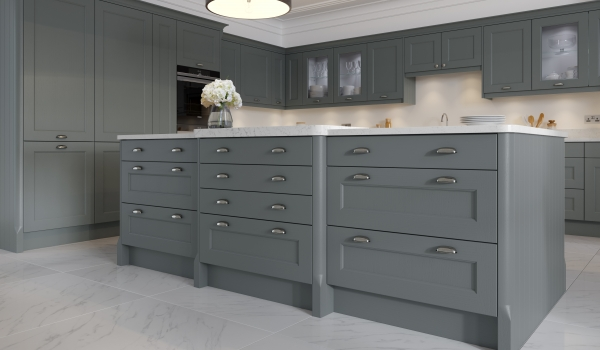 Finsbury - Burbidge Paint to Order - Burbidge