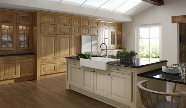 Jefferson Paint to Order - Kitchen Stori