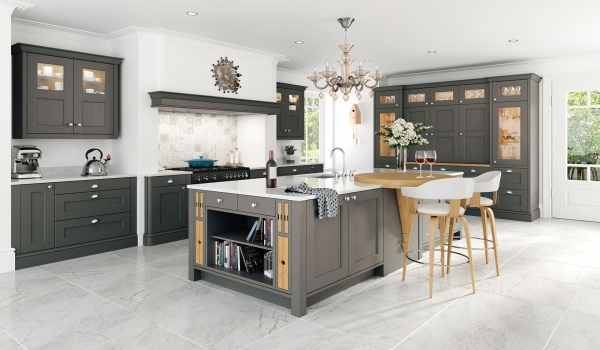 Wakefield Paint to Order - Kitchen Stori