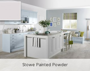 Stowe Painted