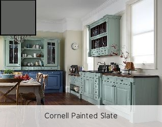 Cornell Painted