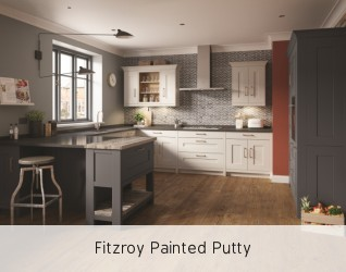 Fitzroy Painted