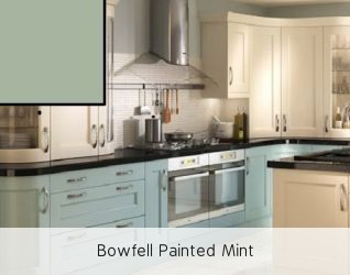 Bowfell Painted