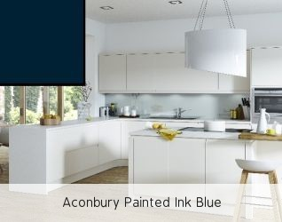Aconbury Painted