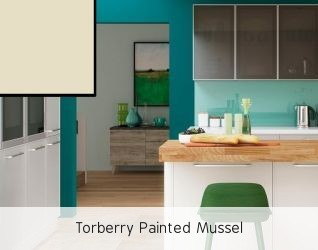 Torberry Painted