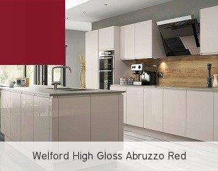 Welford High Gloss