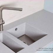 Axix Undermount Sinks