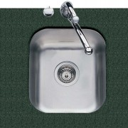 Stainless Steel Inset Sinks