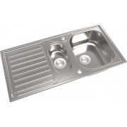 IStainless Steel Inset Sinks