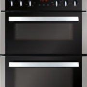 Electric Oven Ceramic Hob