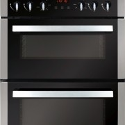 Electric Oven Gas Hob