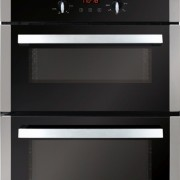 Electric Oven Induction Hob
